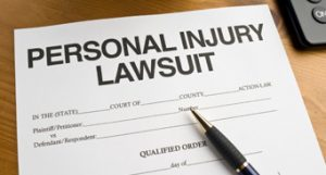 lawyer personal injury